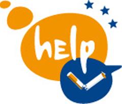 Help – die Nichtraucherinitiative der EU